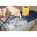Основныепричины неисправности аккумуляторных батарей