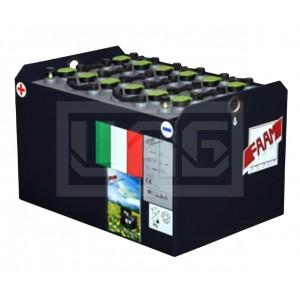 Купить тяговые аккумуляторные батареи FAAM в Москве с доставкой по РФ и СНГ.