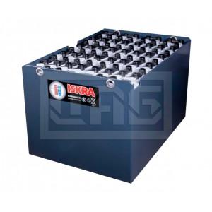 Купить тяговые аккумуляторные батареи ISKRA в Москве с доставкой по РФ и СНГ.