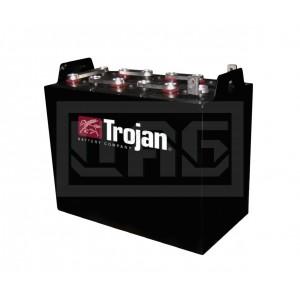 Trojan DC-500ML, Центр Аккумуляторных Батарей, Trojan, Моноблочные тяговые,