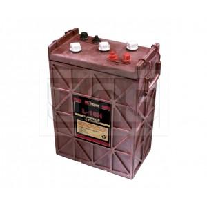Trojan L16Н-AC, Центр Аккумуляторных Батарей, Trojan, Моноблочные тяговые,