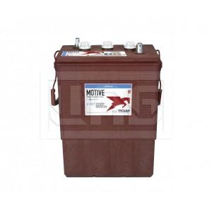 Trojan L16PG-AC, Центр Аккумуляторных Батарей, Trojan, Моноблочные тяговые,