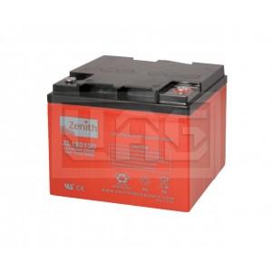 Zenith ZL120150, Центр Аккумуляторных Батарей, Zenith, Моноблочные тяговые,