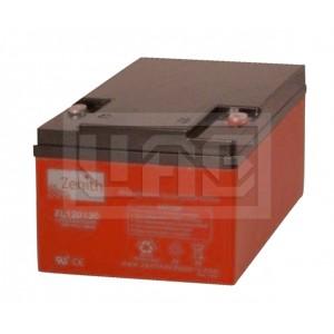 Zenith ZL120130, Центр Аккумуляторных Батарей, Zenith, Моноблочные тяговые,