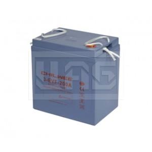 Chilwee 3-EVF-200A, Центр Аккумуляторных Батарей, Chilwee, Моноблочные тяговые,