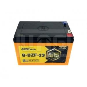 Chilwee 6-DZF-13,3 black gold, Центр Аккумуляторных Батарей, Chilwee, Моноблочные тяговые,