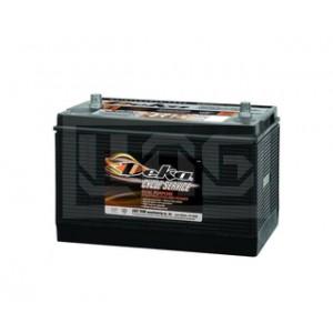 Deka 7T31P, Центр Аккумуляторных Батарей, Deka, Моноблочные тяговые,