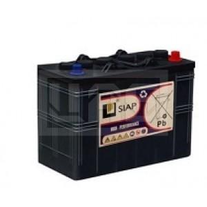 SIAP 6 GEL 105,  Центр Аккумуляторных Батарей ,SIAP, Моноблочные тяговые,