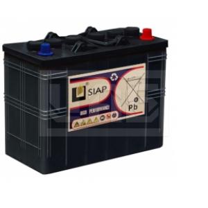 SIAP 6 GEL 85,  Центр Аккумуляторных Батарей ,SIAP, Моноблочные тяговые,