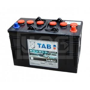 TAB 105P. TAB,  Моноблочные тяговые,