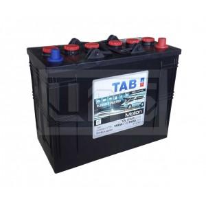TAB 110P,  Центр Аккумуляторных Батарей ,TAB, Моноблочные тяговые,