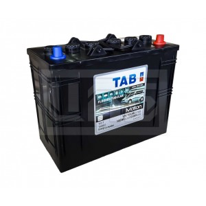 TAB 120T, Центр Аккумуляторных Батарей, TAB, Моноблочные тяговые,
