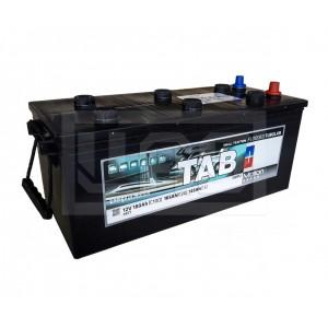 TAB 145T, Центр Аккумуляторных Батарей, TAB, Моноблочные тяговые,