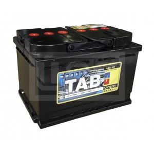 TAB 55T, Центр Аккумуляторных Батарей, TAB, Моноблочные тяговые,