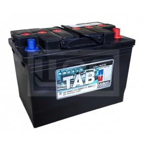 TAB 80P, Центр Аккумуляторных Батарей, TAB, Моноблочные тяговые,