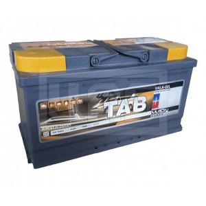 TAB 70 GEL, Центр Аккумуляторных Батарей, TAB, Моноблочные тяговые,