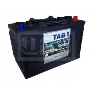TAB 75 GEL, Центр Аккумуляторных Батарей, TAB, Моноблочные тяговые,