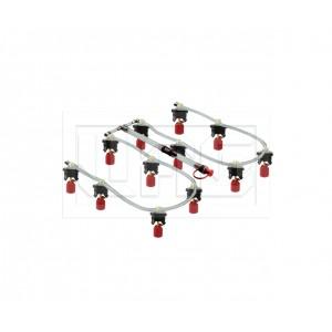 AquamaticU  Система Акваматик с универсальными пробками
