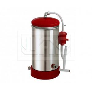DistilljtorDE10  Аквадистиллятор ДЭ-10