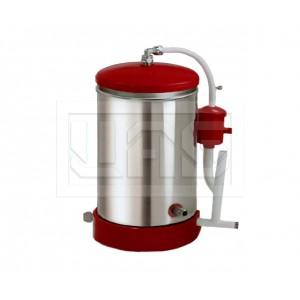 DistilljtorDE25  Аквадистиллятор ДЭ-25