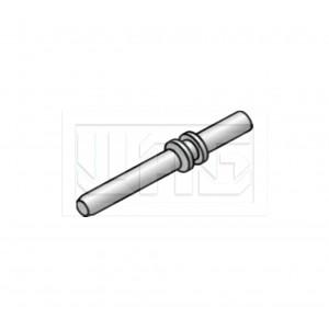 Дополнительные контакты для разъема rema 160 plug.