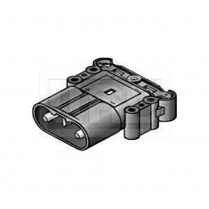 Rema DIN 160 Plug (папа)